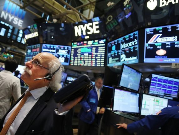 Wall Street Whispers- What Our Clients Are Talking About Behind The Scenes
