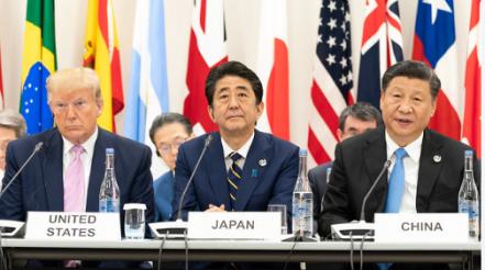 Trump-Xi Meeting: Deal or No Deal
