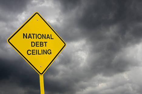 Debt Ceiling Drama Averted; China Talks Resume