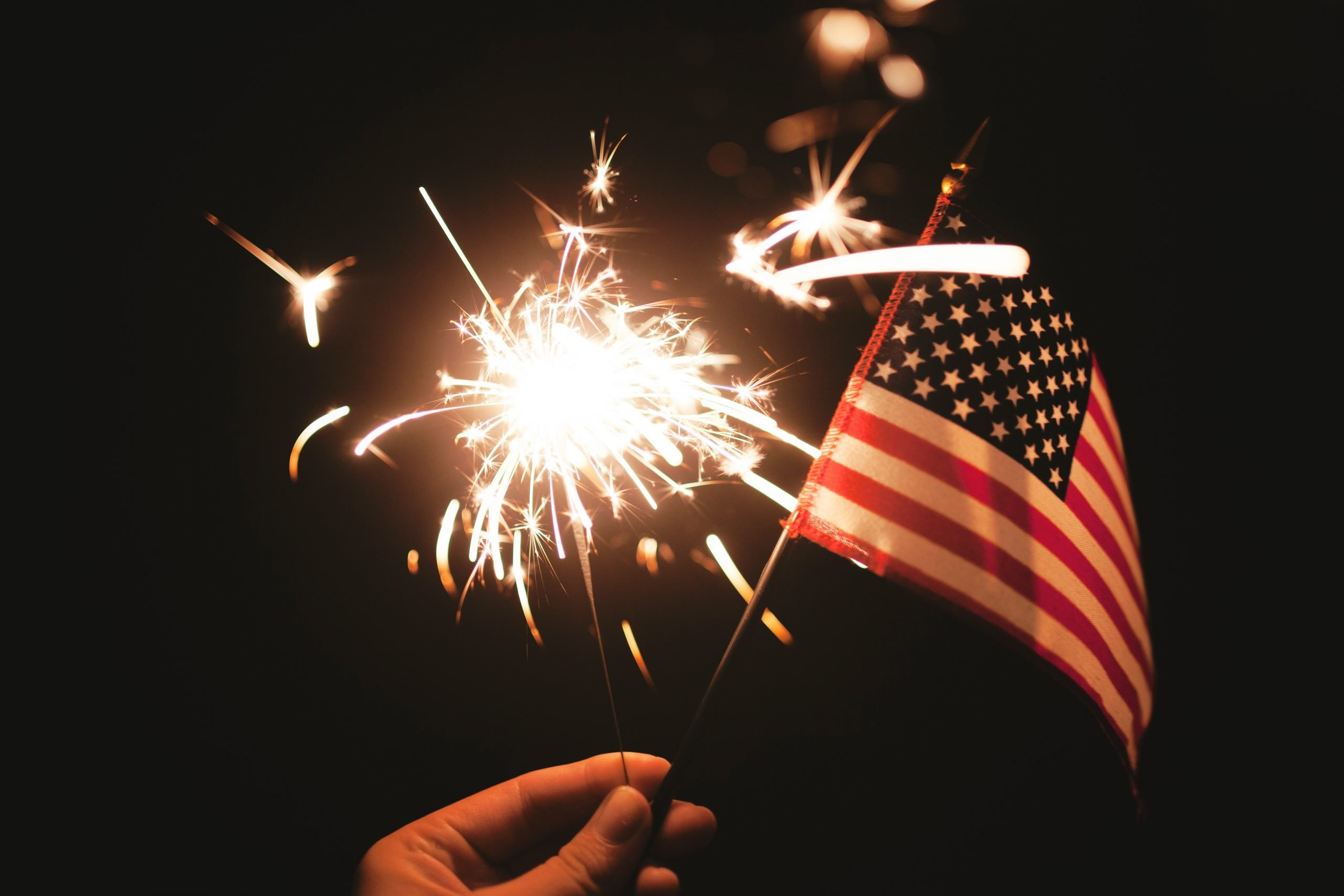 Fireworks On Wall Street; 3 Main Indexes Hit New Highs