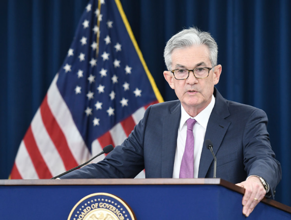 Forget EPS Recession, Fed Is Key; 3125 Target Seems Low