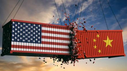 Trump Bashes China, to Meet Abe at G-7 Meeting