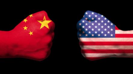 Us China Fists