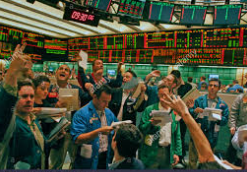 Stocks Lower After Fed Cuts, Injects Liquidity to Calm Mkts