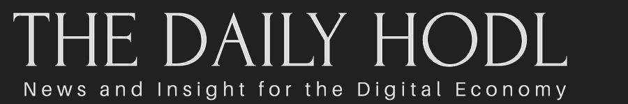 The Daily Hodl Logo Black Invert Sitemap