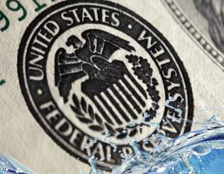 Fed Minutes Show Doves Still in Charge, Employment Key To Taper