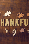Four Things Investors Should Be Thankful For in 2019