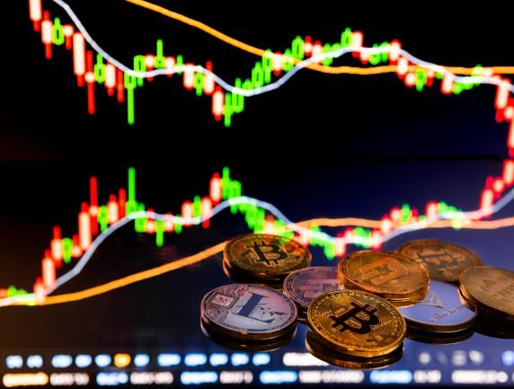 BTC recaptures its 50-dma – ALTs beginning to move to the upside