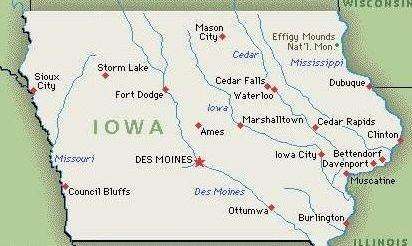 Iowa Primary Could Winnow Democratic Field; SOTU Up Next