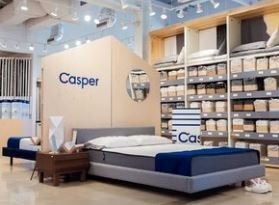 Casper Stock Might Not Let You Get a Whole Lot of Sleep