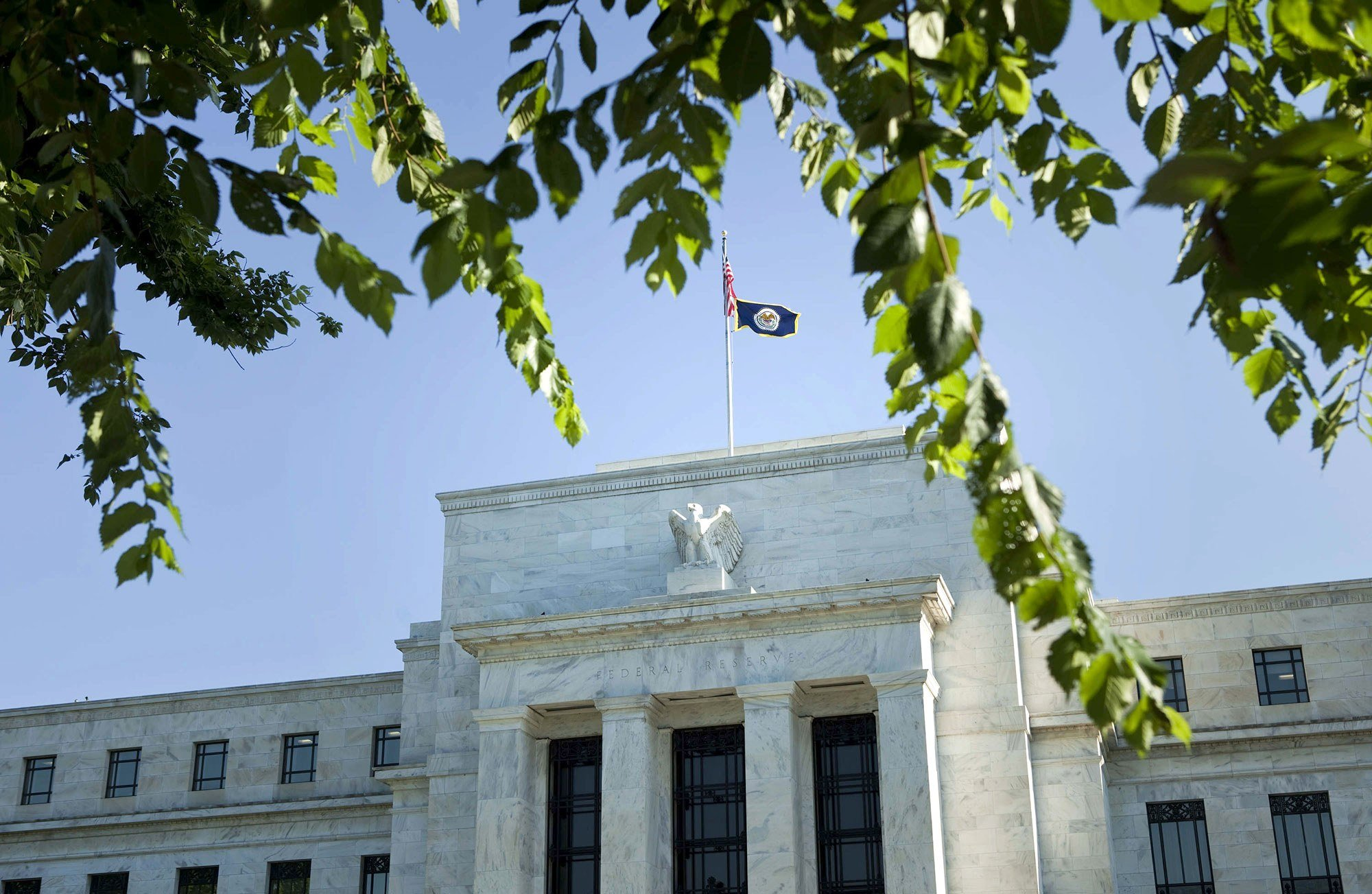 Fed Lending Power Dispute Resolved; Other Issues Reemerge