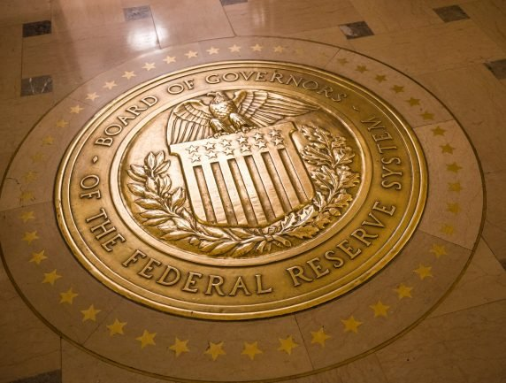 No Change from FOMC; Fed Calls for More Govt Spending