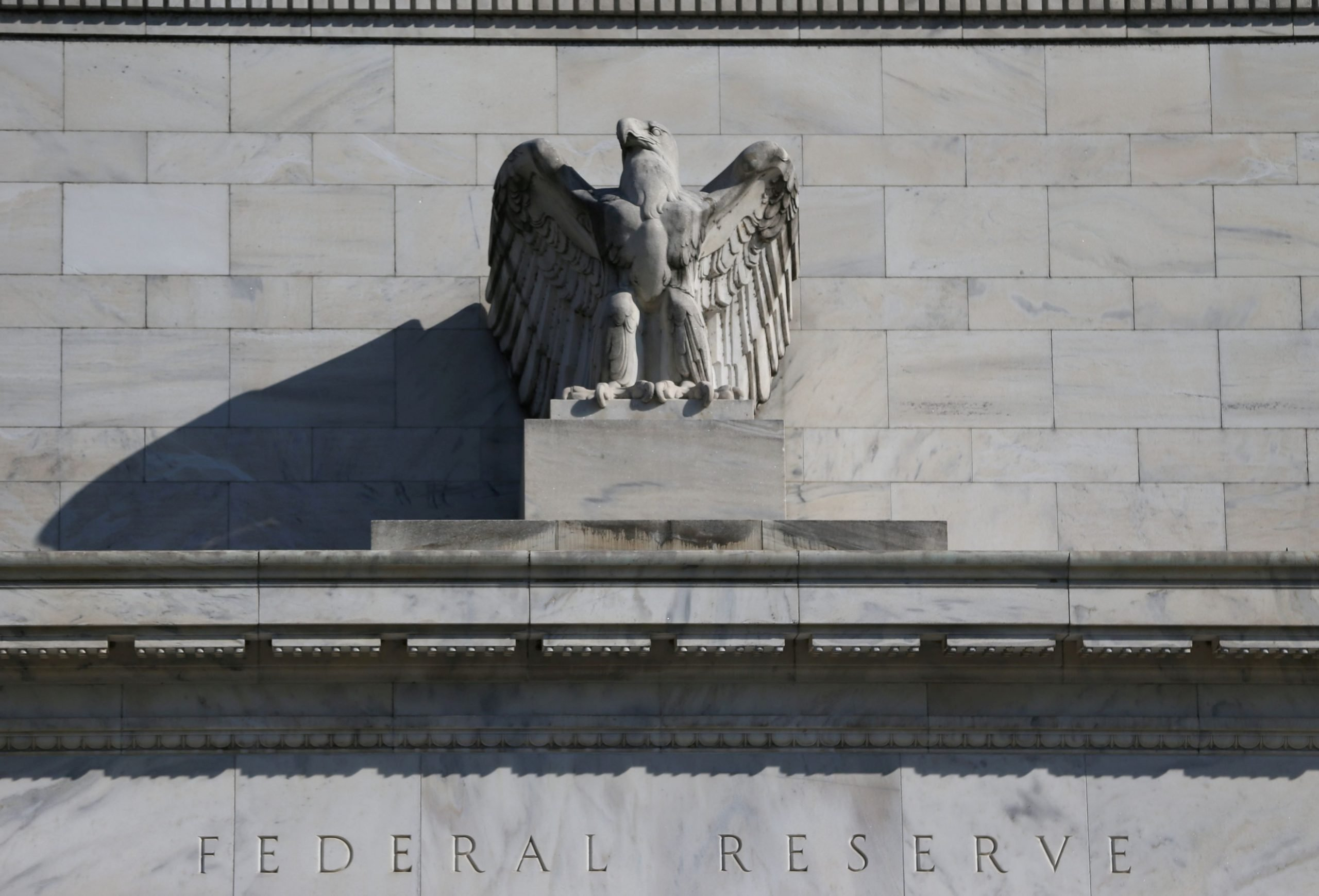 Fed Financial Stability Report Highlights Risks