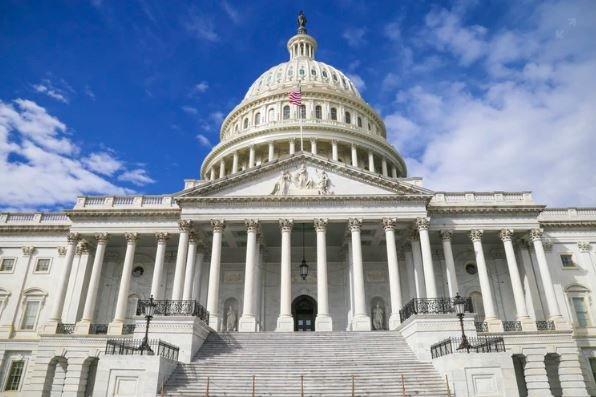 CARES Act Passes Congress; Stimulus Bill Next on Agenda