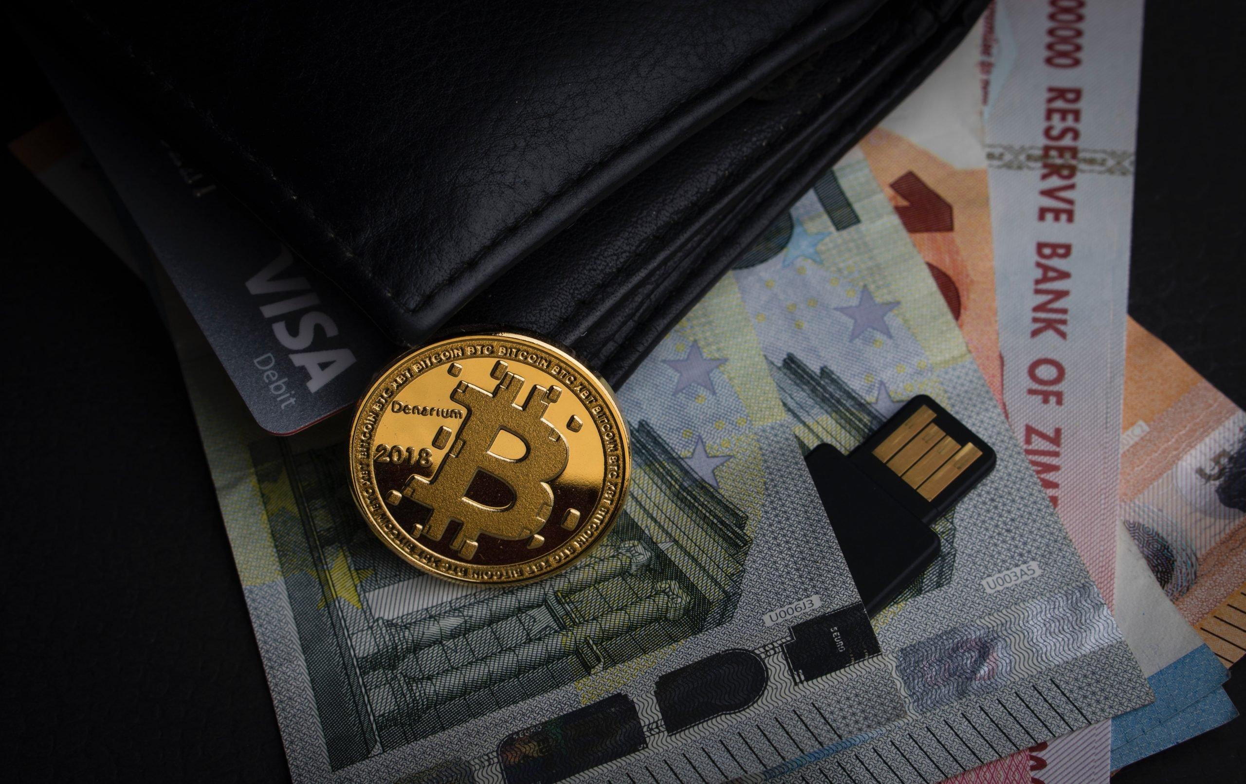 Crypto Market Update -  3/13/2020