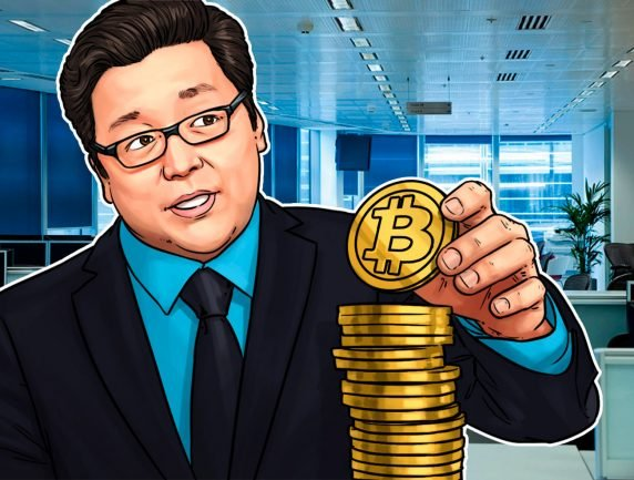 The Ten Rules of Bitcoin Investing: No. 3