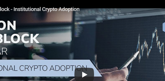Bar On The Block - Institutional Crypto Adoption Roundtable Interview