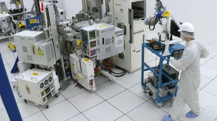 Lam Research, Applied Materials Set To Reap IoT Harvest