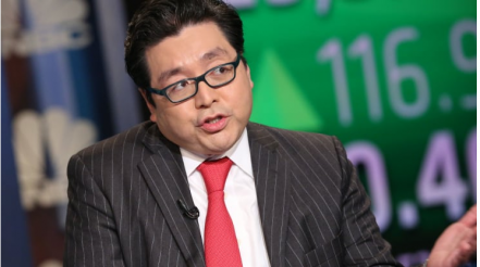 Fundstrat's Tom Lee: Tech equities could get rerated, they're 'unkillable'