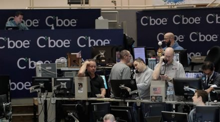 VIX Series - Part 3: Chicago Board of Options Exchange (CBOE) Builds The VIX