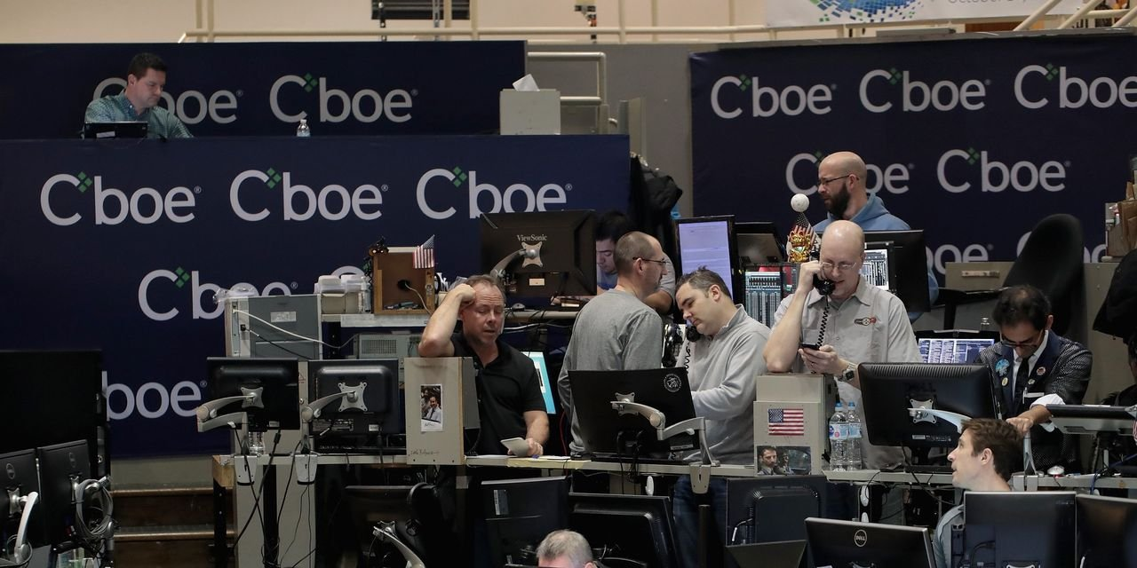 VIX Series - Part 3: Chicago Board of Options Exchange (CBOE) Builds The VIX