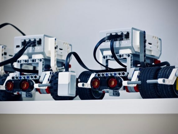 AME, ROK, ADSK – Automation Ideas Emerging from Ranges