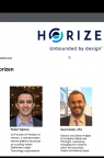 Webinar: Horizen – Web 3.0 Targeting Big Tech Super App Disruption Q&A with Tom Lee & Rob Viglione 10.27.2020