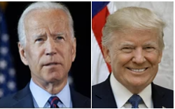Biden White House vs Trump White House Stock Lists