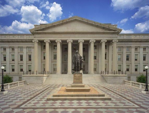 Fed, Treasury in Rare Public Spat, Shelton Nomination Blocked