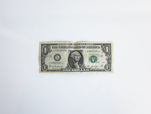 US Dollar is Likely in Early Stages of  Q1 Risk Off Bounce