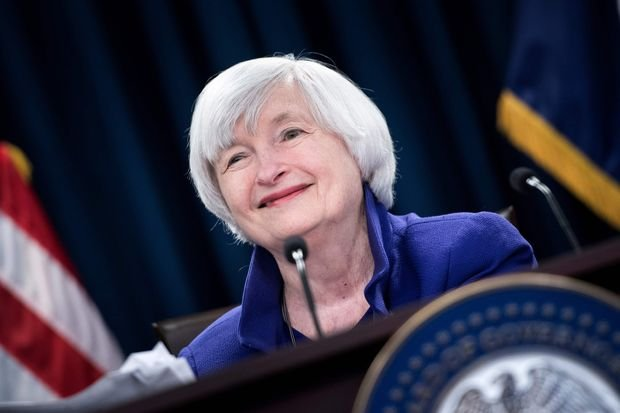 Yellen Confirmed, New Admin, New Challenges For Fed