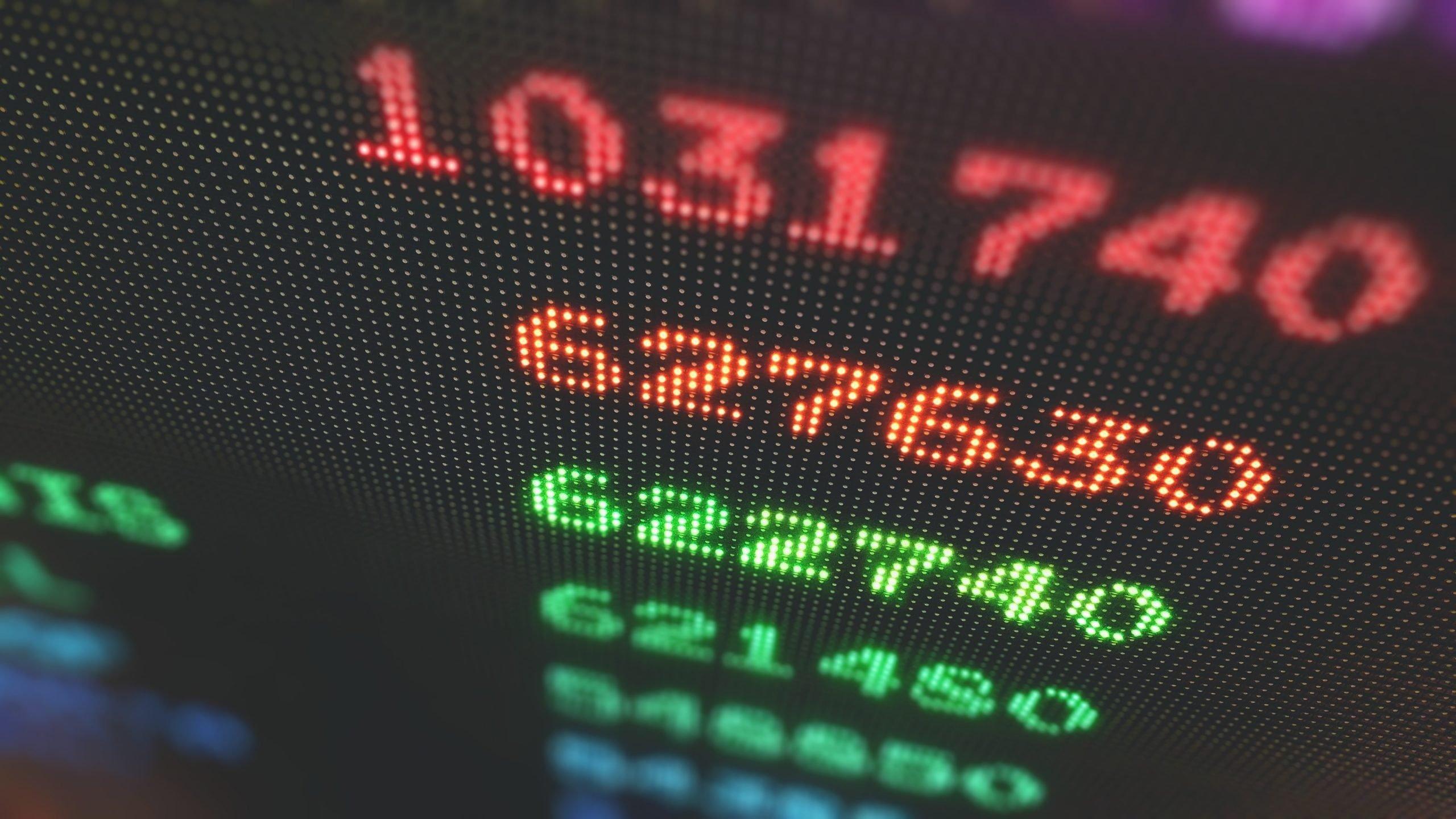 Stocks Gain Nearly 2% As Virus Continues Receding