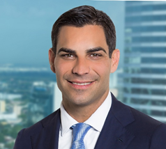 FSInsight Exclusive Interview with Miami Mayor Francis Suarez