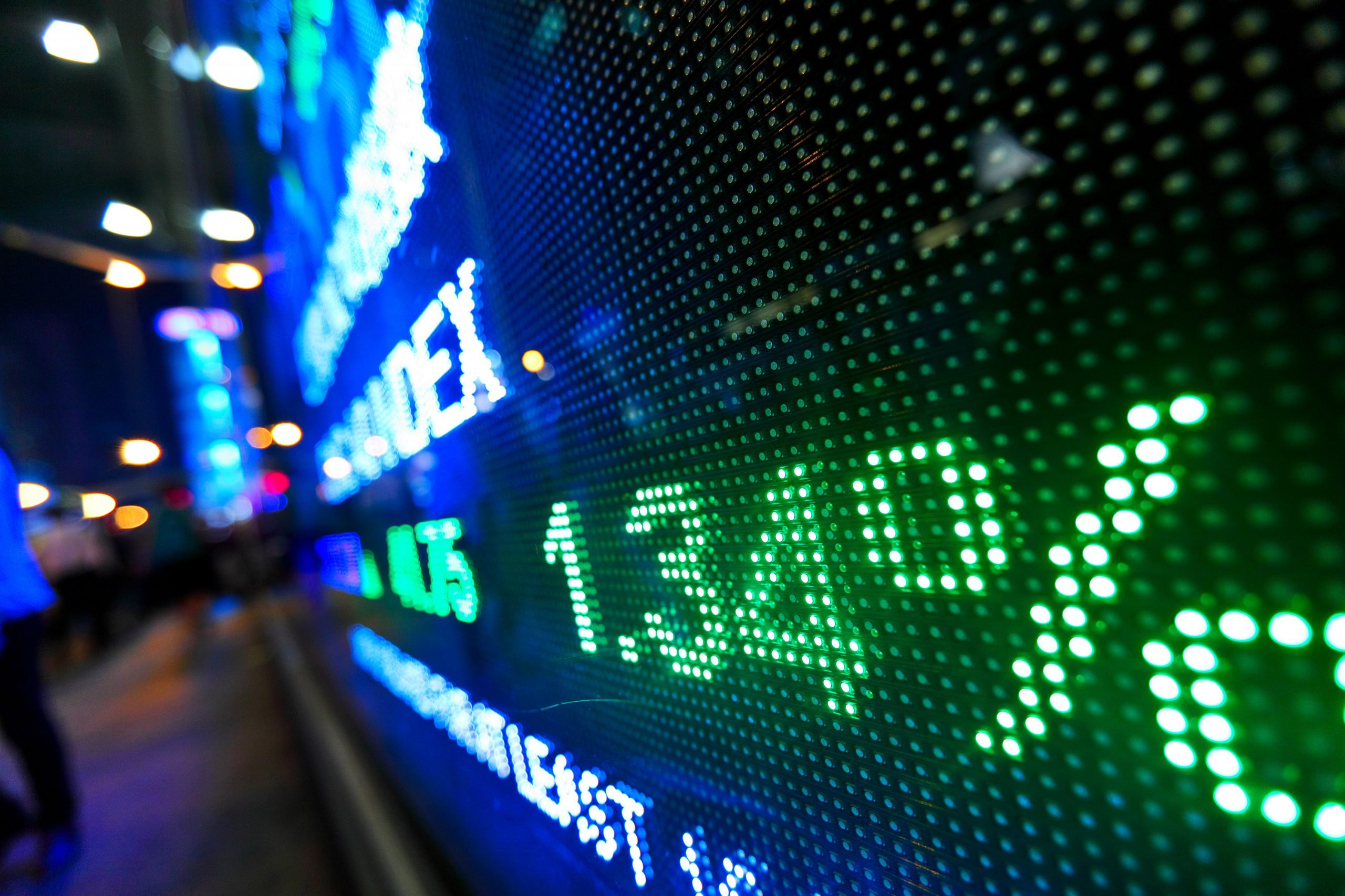 Less Stretched Markets Can Focus on Positive Fundamentals
