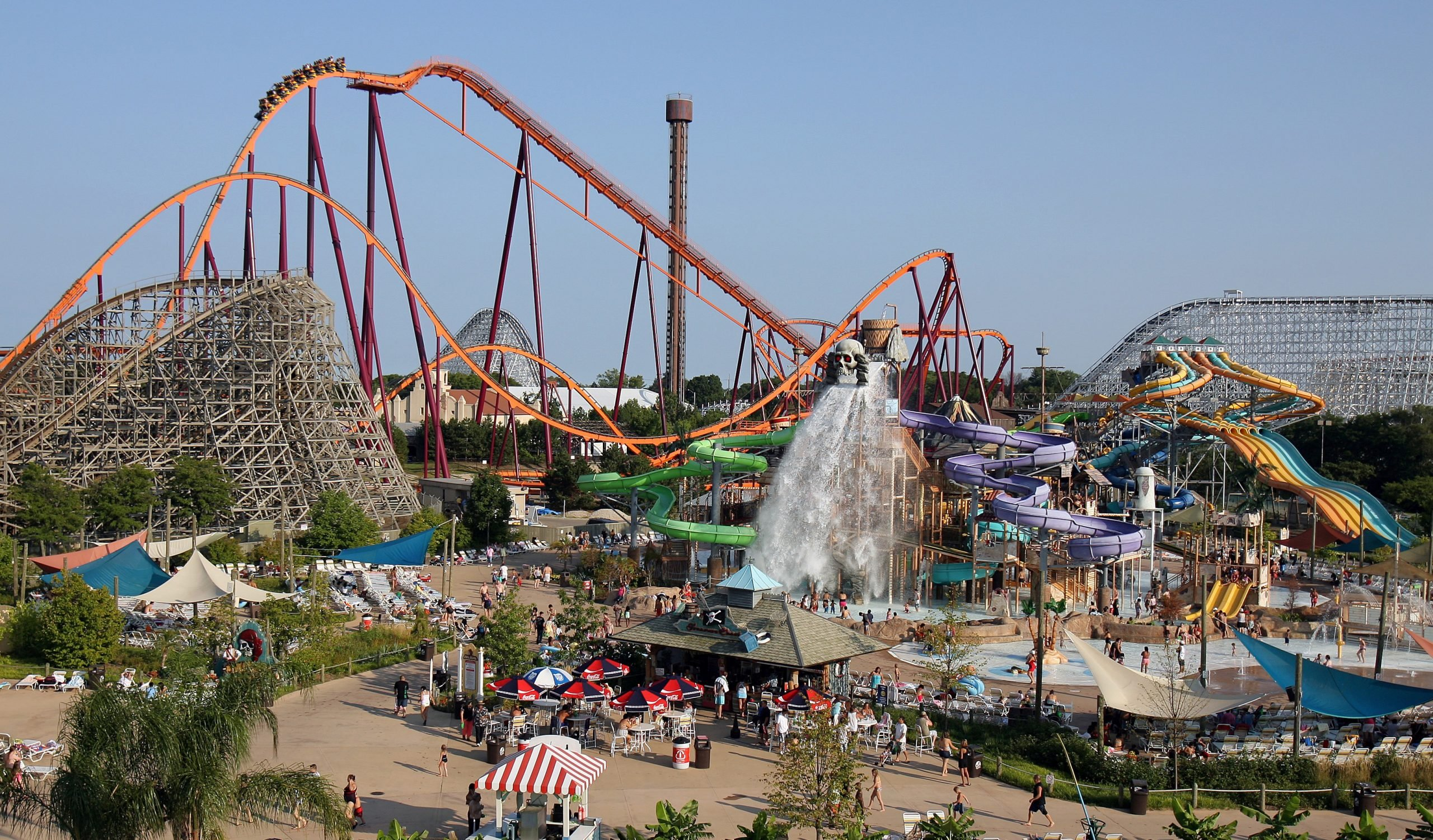 Six Flags (SIX) Is An Industry-Leading Re-Opening Play With Potential For Upside Surprise