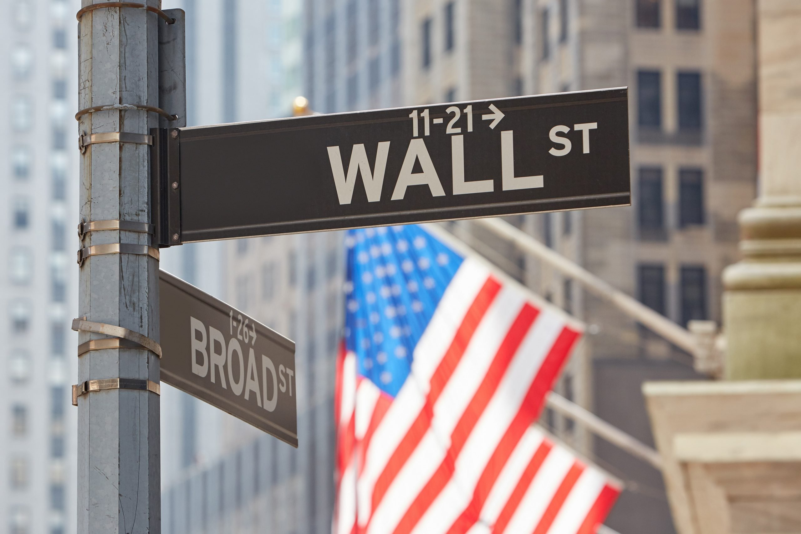 S&P Closes Week at All-Time High, Correction Now Unlikely