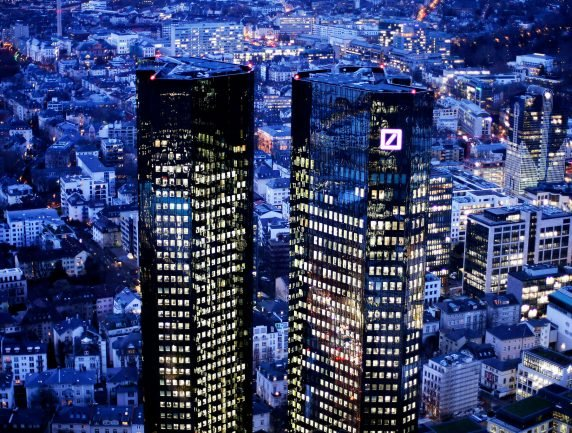 Deutsche Bank (DB) Is On The Mend And Very Cheap Compared To Peers