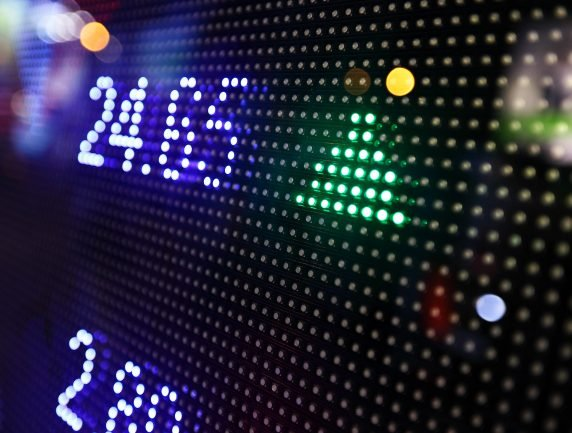 Looking for Additional Upside as Volatility Subsides