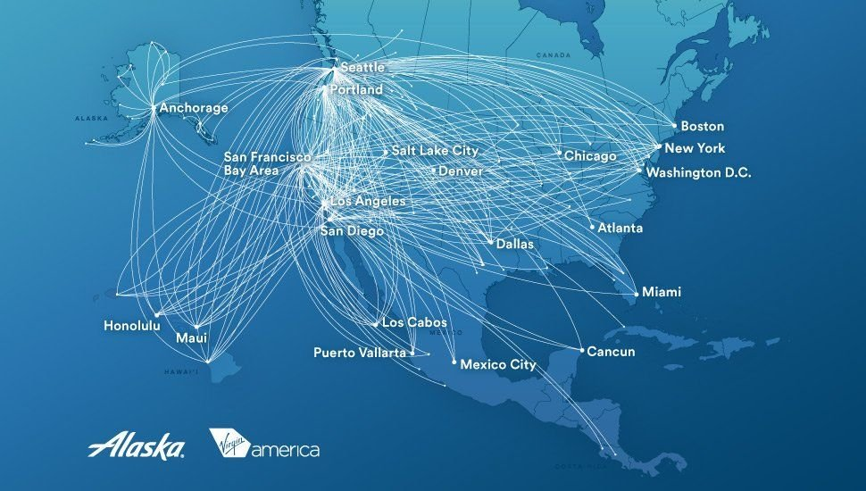 Alaska Air Group Inc. ($ALK), Fortune Favors The Strongest Balance Sheet