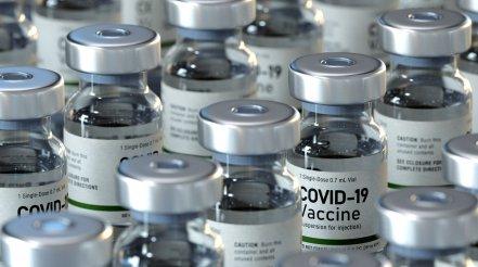 Covid Vaccines Corona Vaccines T8EVJTP