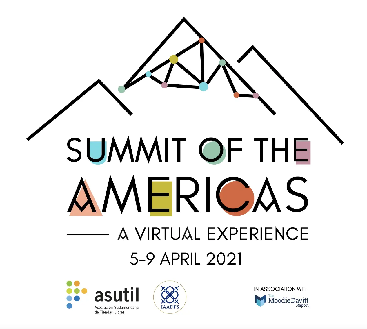 Americas Summit: Digital Assets: Disruption, Demographics, and Durability