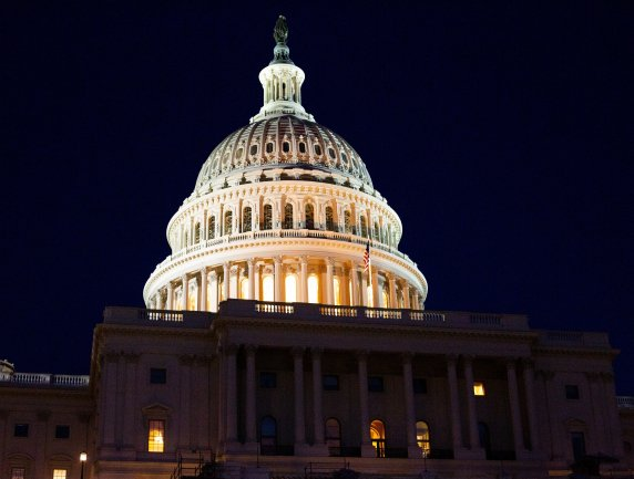 Infrastructure Debate Continues, Biden Intellectual Property Decision