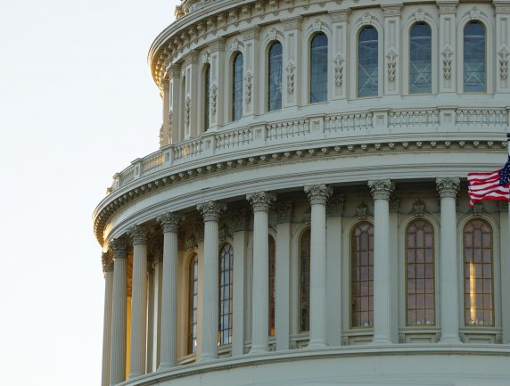 Congress Heads Home, Budget and Infrastructure Wait