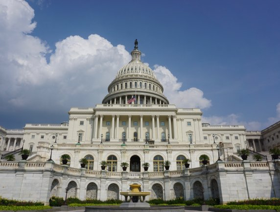 Infrastructure in Search of Bipartisanship