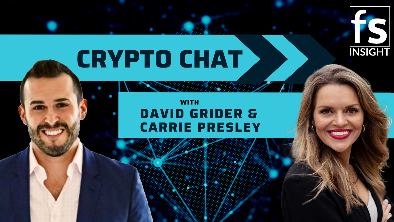 Crypto Chat: Forced Selling with David Grider
