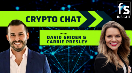 Crypto Chat: May 2021 Recent Events with David Grider