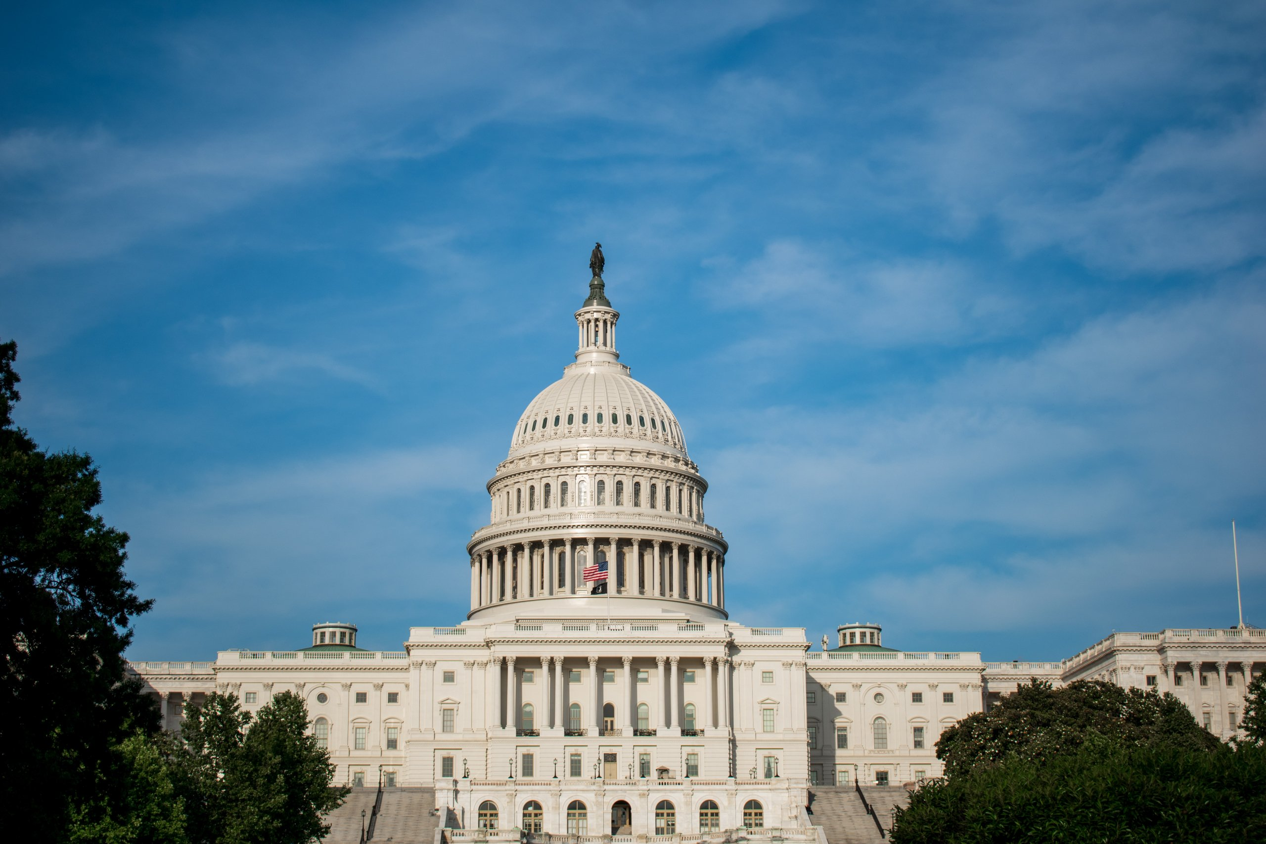 Infrastructure Moves Toward Bipartisan Deal