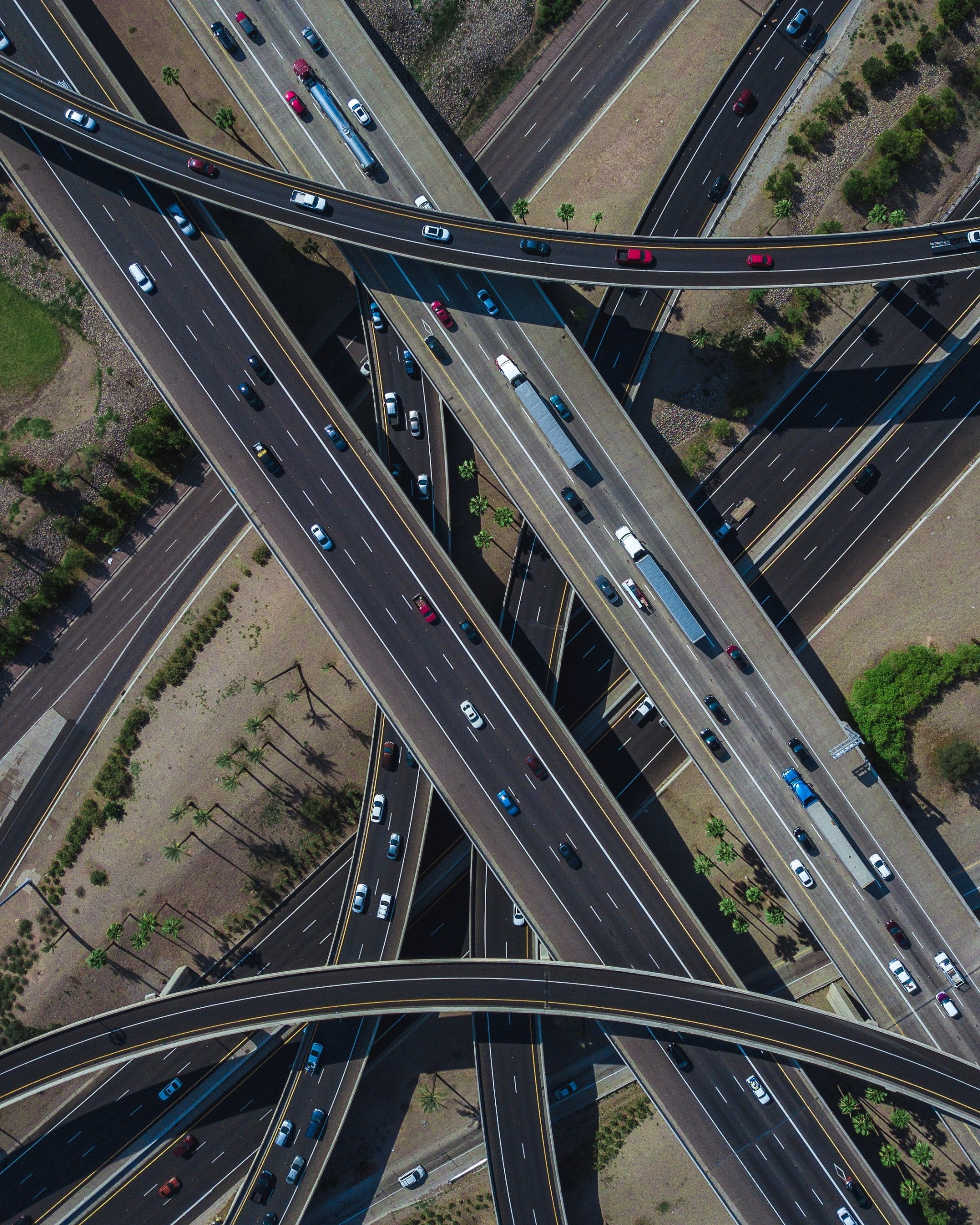Infrastructure Remains Number One Focus