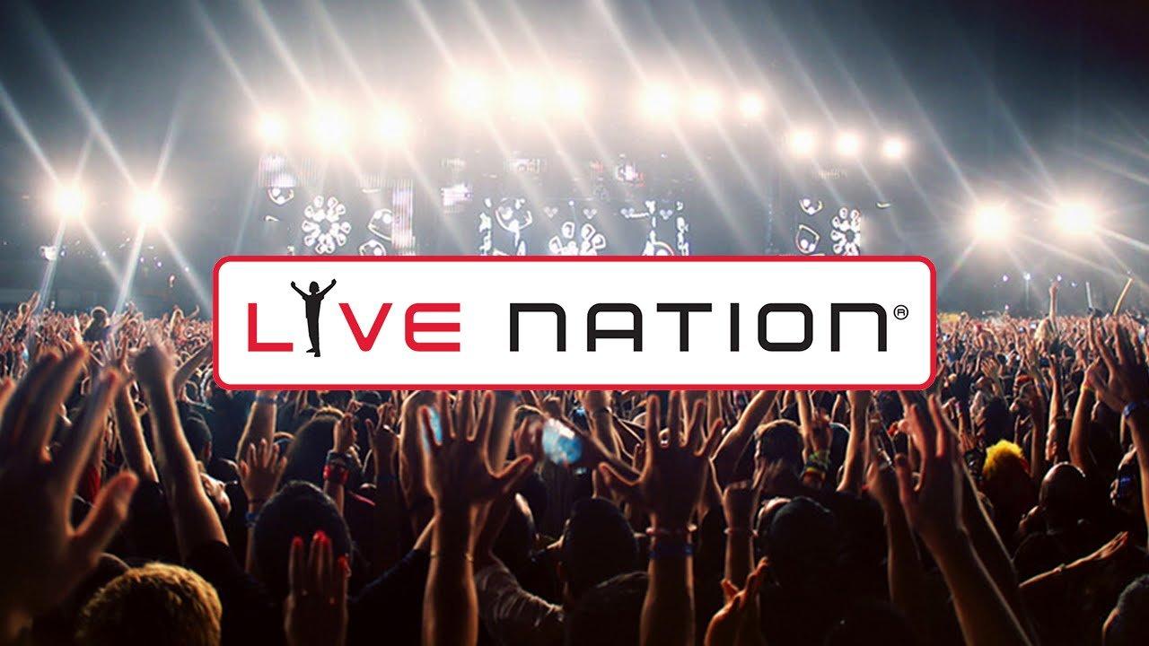 Live Nation (LYV): We Love Rock N' Roll