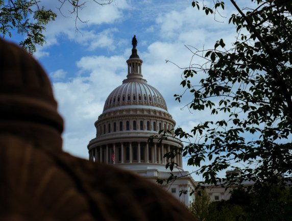 Infrastructure Remains Topic Number One in DC